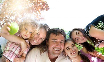 Patchworkfamilien