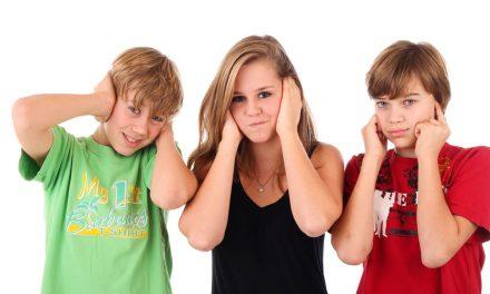 Corona & Familie: Vorbild sein zum Wohl des Kindes