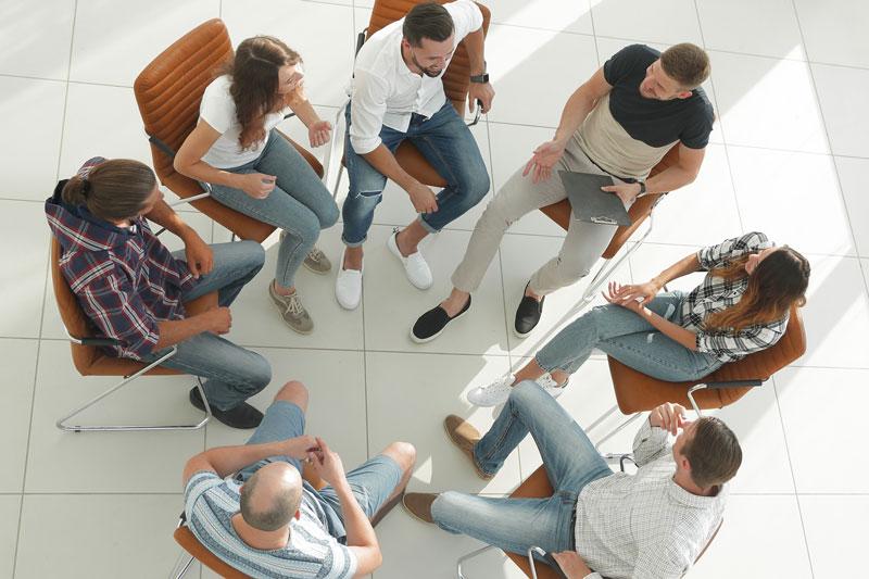 Gesprächsgruppe Brixen