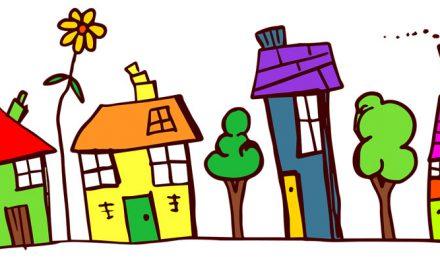 Neuerungen im sozialen Wohnbau