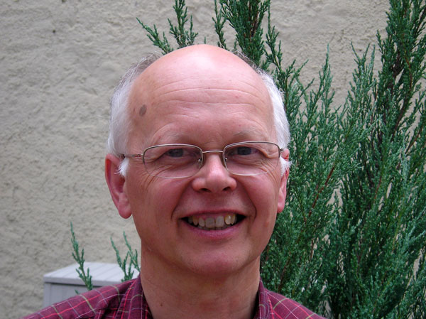 Wolfgang Rigott